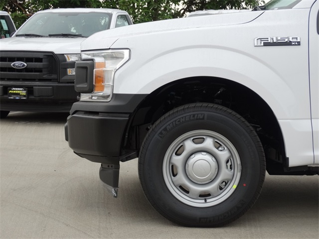 2018 F-150 Regular Cab 4x2,  Pickup #JKC71269 - photo 16