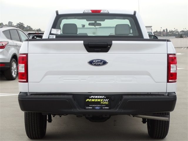 2018 F-150 Regular Cab 4x2,  Pickup #JKC71269 - photo 18