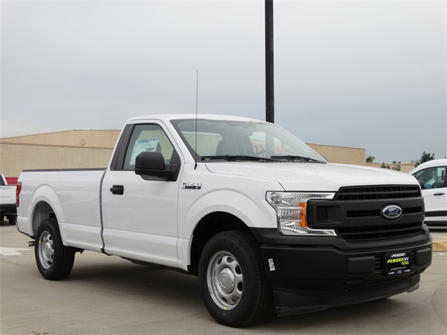 2018 F-150 Regular Cab 4x2,  Pickup #JKC71269 - photo 20