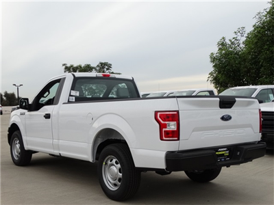 2018 F-150 Regular Cab 4x2,  Pickup #JKC71269 - photo 17