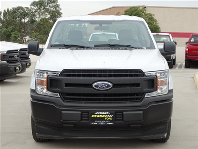 2018 F-150 Regular Cab 4x2,  Pickup #JKC71269 - photo 21