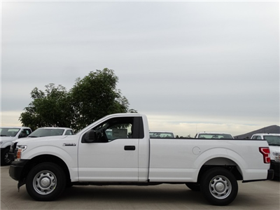 2018 F-150 Regular Cab 4x2,  Pickup #JKC71269 - photo 2