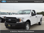 2018 F-150 Regular Cab 4x2,  Pickup #JKC71269 - photo 1