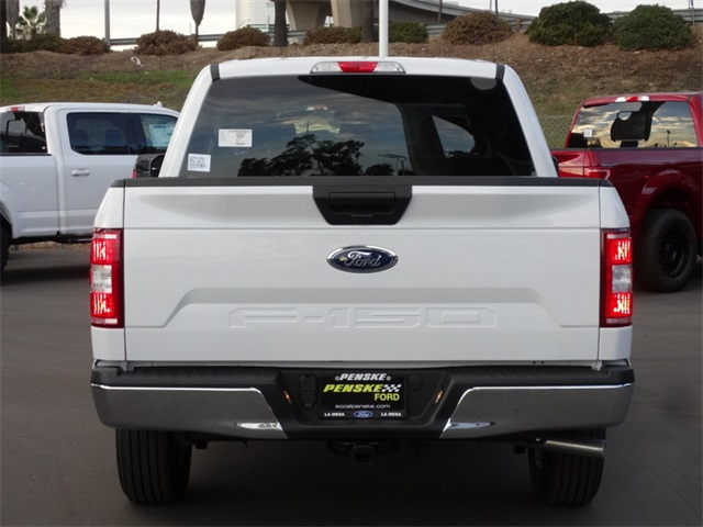 2018 F-150 SuperCrew Cab,  Pickup #JKC71270 - photo 20