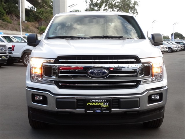 2018 F-150 SuperCrew Cab,  Pickup #JKC71270 - photo 23