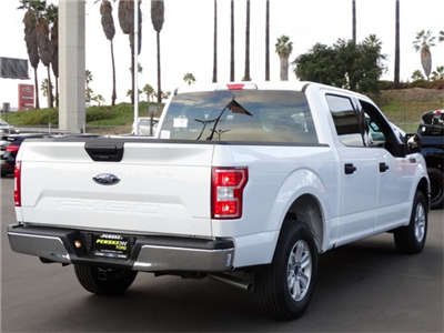2018 F-150 SuperCrew Cab,  Pickup #JKC71270 - photo 21