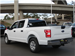 2018 F-150 SuperCrew Cab,  Pickup #JKC71270 - photo 2
