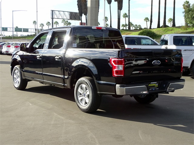 2018 F-150 SuperCrew Cab 4x2,  Pickup #JKC83824 - photo 2