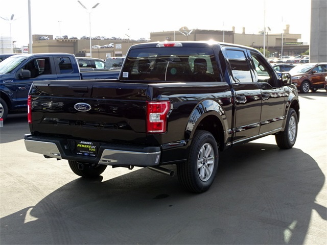 2018 F-150 SuperCrew Cab 4x2,  Pickup #JKC83824 - photo 18
