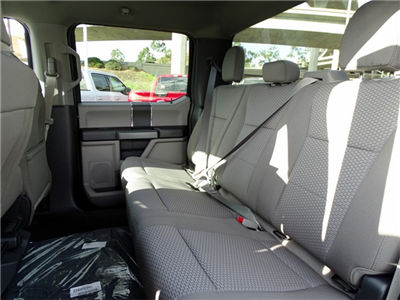 2018 F-150 SuperCrew Cab 4x2,  Pickup #JKC83824 - photo 28