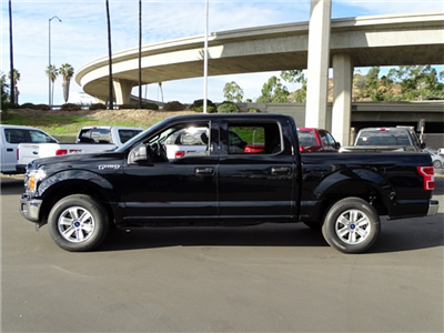 2018 F-150 SuperCrew Cab 4x2,  Pickup #JKC83824 - photo 3