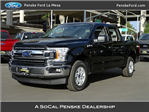 2018 F-150 SuperCrew Cab 4x2,  Pickup #JKC83824 - photo 1
