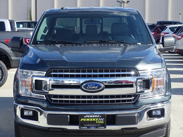 2018 F-150 SuperCrew Cab 4x2,  Pickup #JKC83826 - photo 20