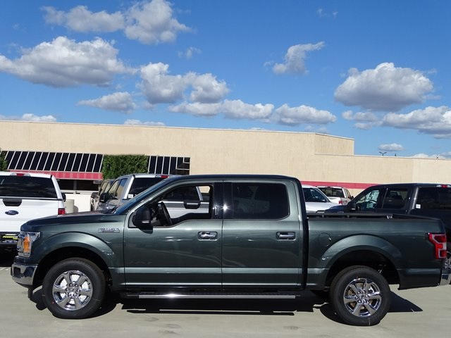 2018 F-150 SuperCrew Cab 4x2,  Pickup #JKC83826 - photo 3