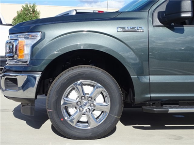 2018 F-150 SuperCrew Cab 4x2,  Pickup #JKC83826 - photo 22