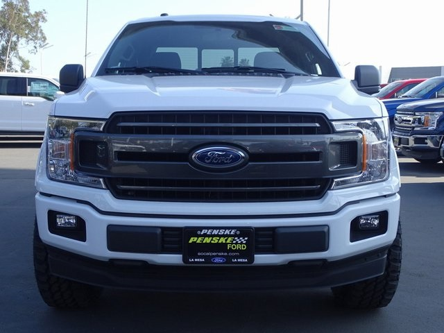 2018 F-150 Super Cab 4x2,  Pickup #JKC83848 - photo 5