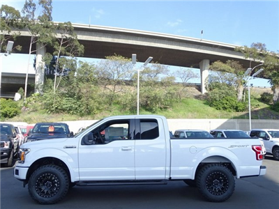 2018 F-150 Super Cab 4x2,  Pickup #JKC83848 - photo 3