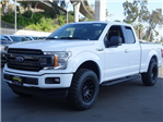 2018 F-150 Super Cab 4x2,  Pickup #JKC83848 - photo 1