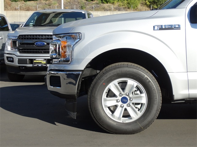 2018 F-150 Super Cab,  Pickup #JKC83852 - photo 22