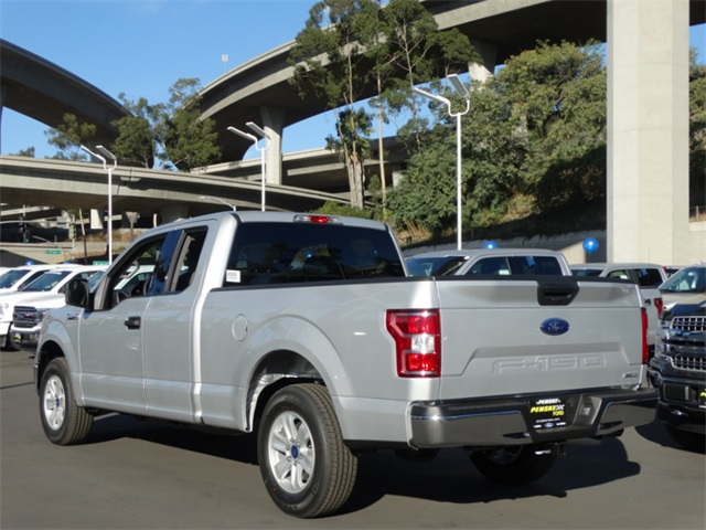 2018 F-150 Super Cab,  Pickup #JKC83852 - photo 2
