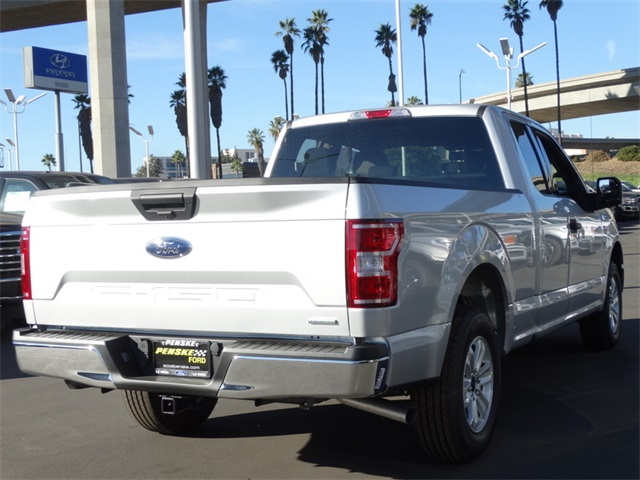 2018 F-150 Super Cab,  Pickup #JKC83852 - photo 24