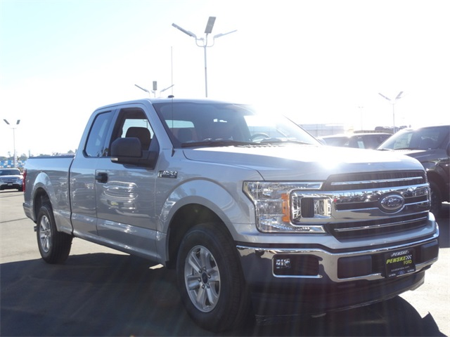 2018 F-150 Super Cab,  Pickup #JKC83852 - photo 25
