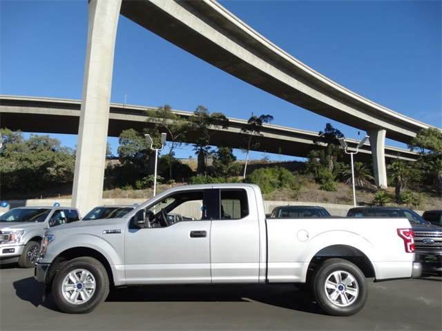 2018 F-150 Super Cab,  Pickup #JKC83852 - photo 3