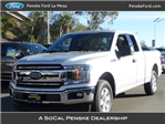 2018 F-150 Super Cab,  Pickup #JKC83852 - photo 1