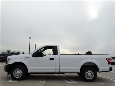 2018 F-150 Regular Cab, Pickup #JKC95655 - photo 3