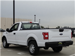 2018 F-150 Regular Cab, Pickup #JKC95655 - photo 2