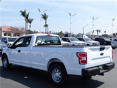 2018 F-150 Super Cab, Pickup #JKC95682 - photo 2