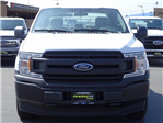 2018 F-150 Super Cab, Pickup #JKC95682 - photo 6