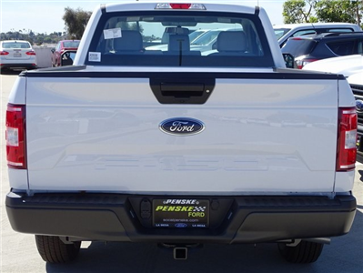 2018 F-150 Regular Cab, Pickup #JKD08356 - photo 2
