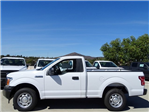 2018 F-150 Regular Cab, Pickup #JKD08356 - photo 3