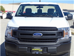 2018 F-150 Regular Cab, Pickup #JKD08356 - photo 8