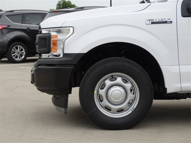 2018 F-150 Regular Cab, Pickup #JKD08358 - photo 16