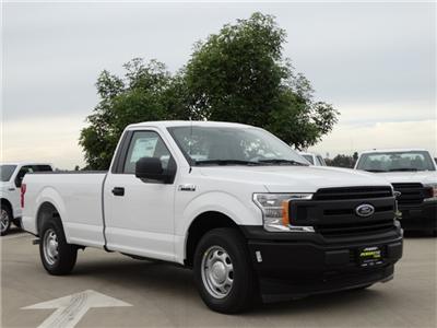 2018 F-150 Regular Cab, Pickup #JKD08358 - photo 20