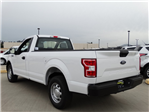 2018 F-150 Regular Cab, Pickup #JKD08358 - photo 17