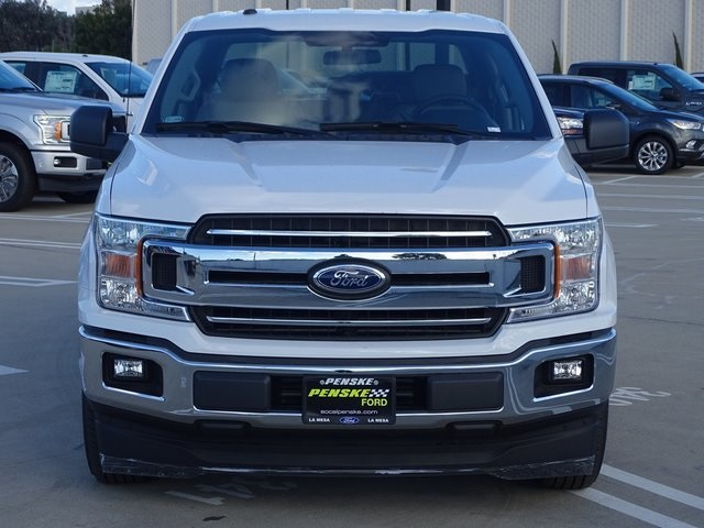 2018 F-150 SuperCrew Cab,  Pickup #JKD08371 - photo 18