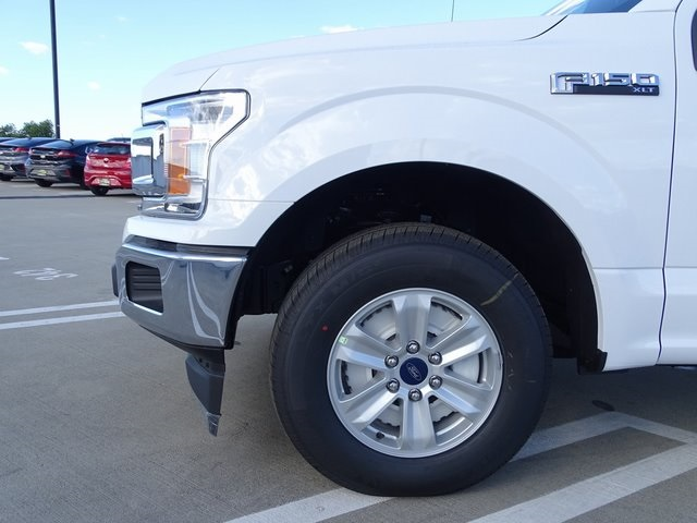 2018 F-150 SuperCrew Cab,  Pickup #JKD08371 - photo 21