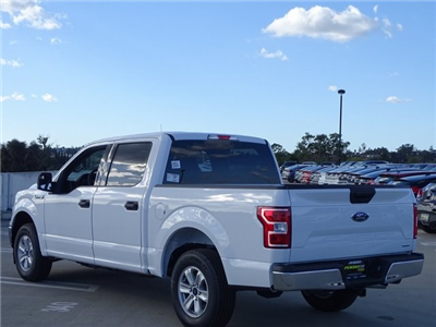 2018 F-150 SuperCrew Cab,  Pickup #JKD08371 - photo 2