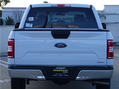 2018 F-150 SuperCrew Cab,  Pickup #JKD08371 - photo 17