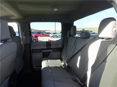 2018 F-150 SuperCrew Cab,  Pickup #JKD08371 - photo 28