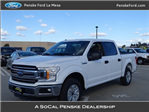 2018 F-150 SuperCrew Cab,  Pickup #JKD08371 - photo 1