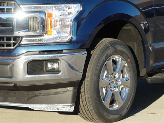 2018 F-150 SuperCrew Cab, Pickup #JKD08380 - photo 18
