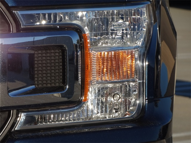 2018 F-150 SuperCrew Cab, Pickup #JKD08380 - photo 19