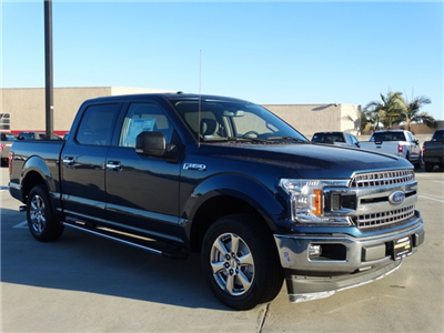 2018 F-150 SuperCrew Cab, Pickup #JKD08380 - photo 23
