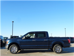 2018 F-150 SuperCrew Cab, Pickup #JKD08380 - photo 3