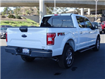 2018 F-150 SuperCrew Cab 4x4,  Pickup #JKD08547L - photo 21