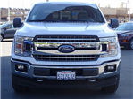 2018 F-150 SuperCrew Cab 4x4,  Pickup #JKD08547L - photo 22